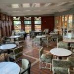 Bourbon Cambará Hotel ganha varanda para Happy Hour