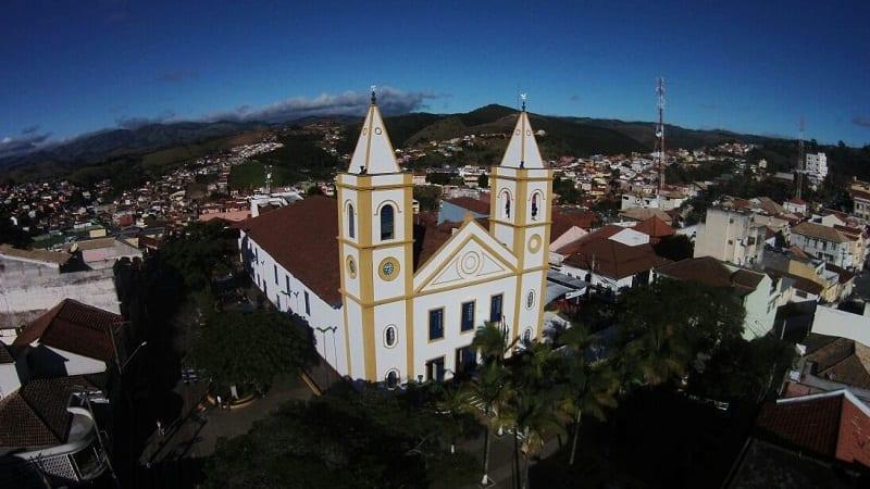 Cunha promove o 26º Festival de Inverno a partir de 28 de junho