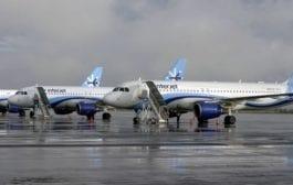 Companhia aérea mexicana Interjet adquire mais duas aeronaves Airbus A320