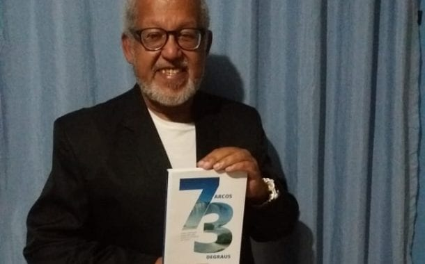 Jornalista Jackson Lima lança