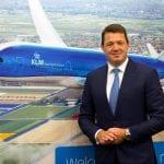 KLM Royal Dutch Airlines realizará a 76ª Assembleia Geral Anual da IATA em Amsterdã