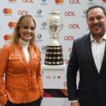GOL em voo especial leva a Copa América Brasil 2019 do Rio de Janeiro para São Paulo