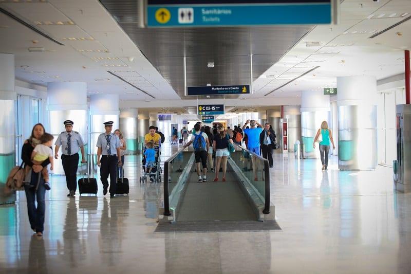 Viracopos tem o melhor mês de maio na movimentação de passageiros desde o início da concessão