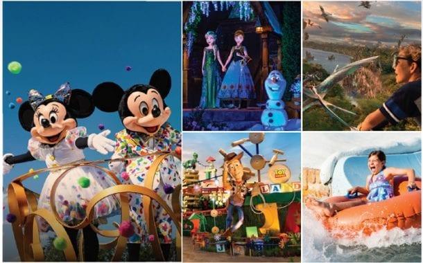 Walt Disney World Resort oferece pacotes com preços imbatíveis para o mês de agosto