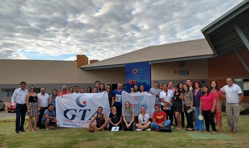GTA conclui mais uma capacitação, agora em Uberlândia, no Triângulo Mineiro
