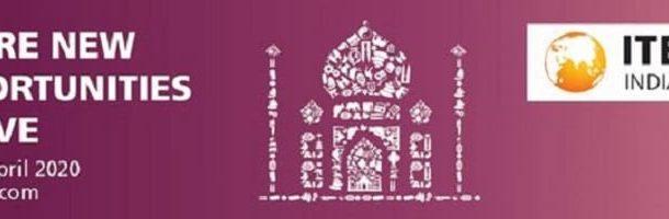 ITB: A principal feira de viagens do mundo chega a Índia em 2020