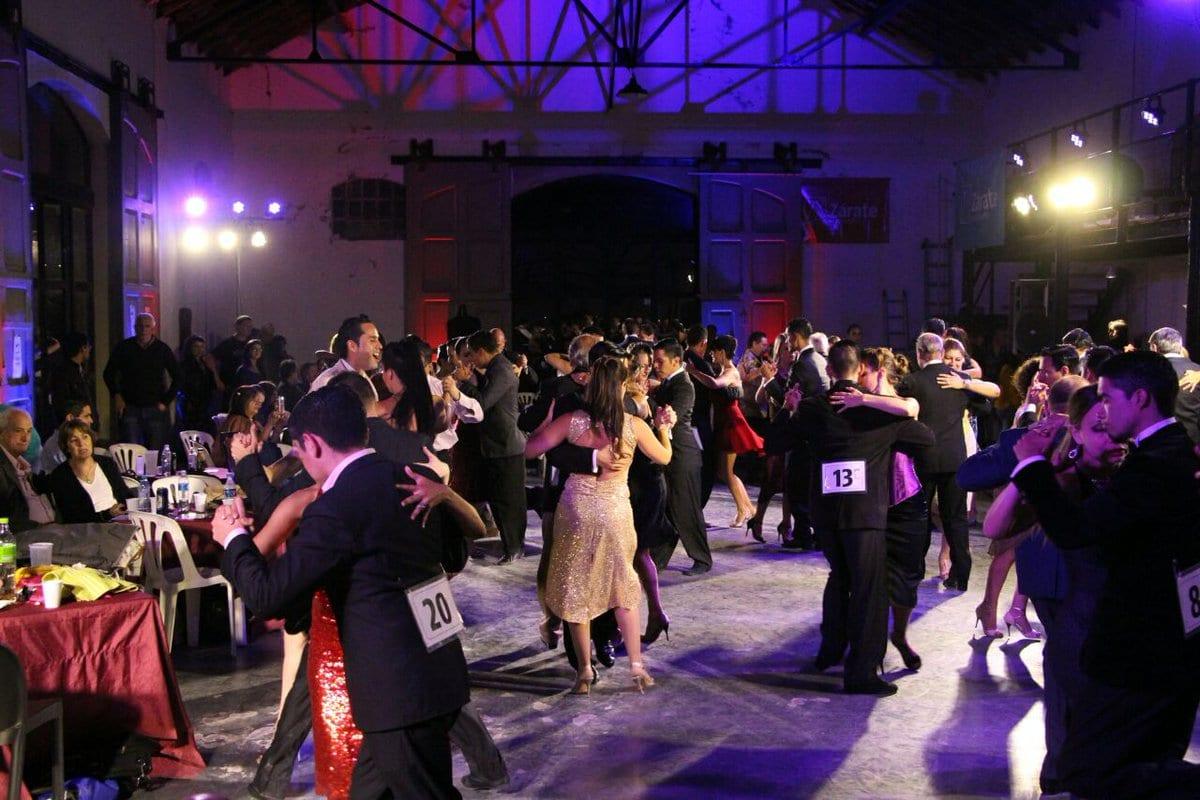 Medellin realiza seu 13º Festival de Tango e DIÁRIO é mídia convidada
