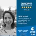 Encatho & Exprotel 2019 – Acessibilidade em Edificações de Hospedagem é tema de palestra na 32ª edição do evento