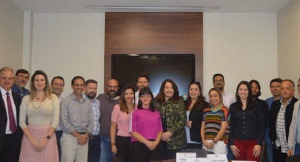 Grupo de Tecnologia da ABAV completa quatro anos
