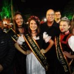 Recorde de público na Bauernfest injeta R$ 55 milhões na economia de Petrópolis