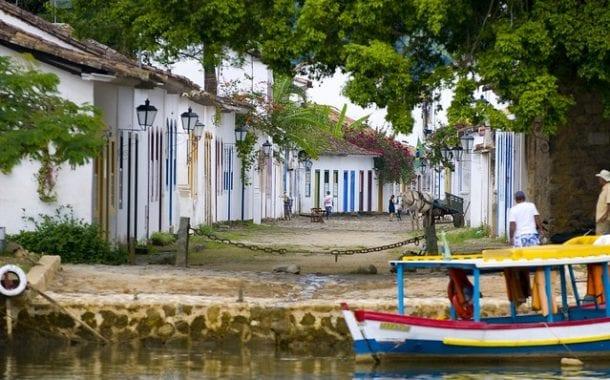 Paraty e Ilha Grande tornam-se Patrimônio Mundial pela Unesco