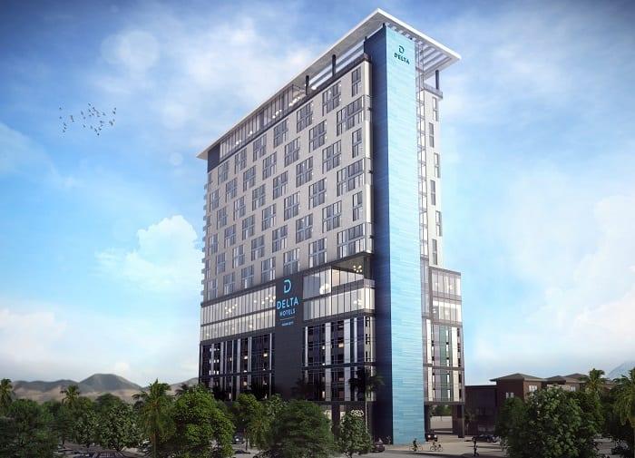 Las Vegas ganhará o primeiro Delta Hotels By Marriott