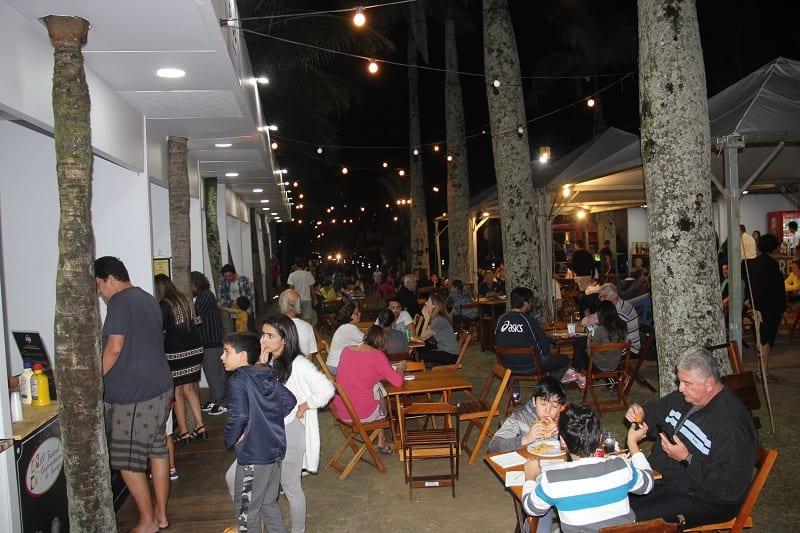 10º Festival Gastronômico do Guarujá volta às origens e concentra-se no Casa Grande Hotel Resort & Spa