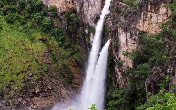 Parque Nacional da Chapada dos Veadeiros começa a cobrar ingresso