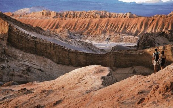 Chile é eleito o melhor país para Turismo de Aventura pela quinta vez