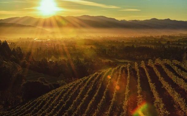 5 lugares incríveis para se casar na Califórnia