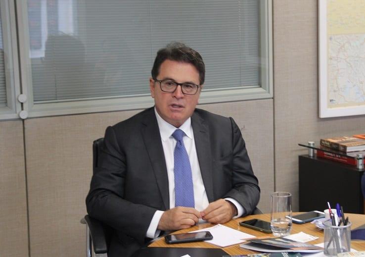 Repasses de fundos de convênios para MITs e Estâncias estão regularizados, afirma Vinícius Lummertz