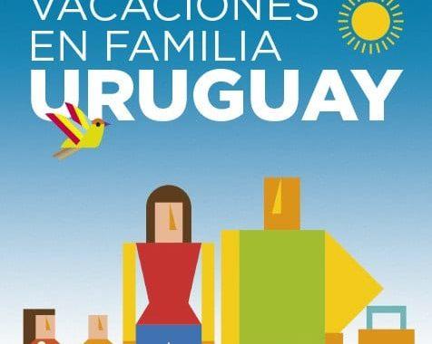 Uruguai lança guia de Turismo para Família