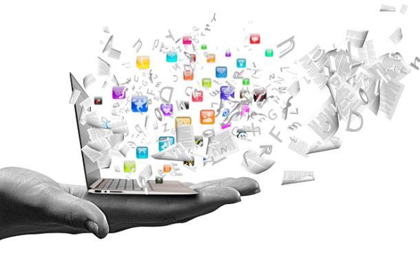 Mundo digital redescobre a mídia impressa