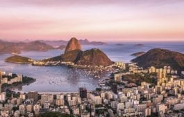 Férias de Julho movimentam ocupação hoteleira no Rio de Janeiro