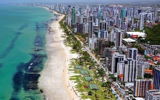 Recife é o destino mais procurado pelos brasileiros, mostra levantamento