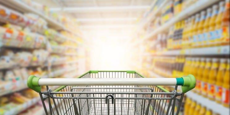 Intenção de Consumo das Famílias tem quinta queda consecutiva