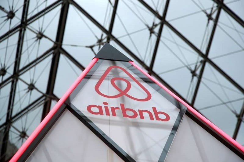 Airbnb bate recorde com 4 milhões de chegadas de hóspedes