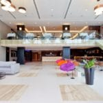 Hotéis da Louvre Hotels Group registram crescimento no Brasil em 2019