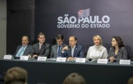 Governo de SP anuncia maior programa gastronômico do Brasil