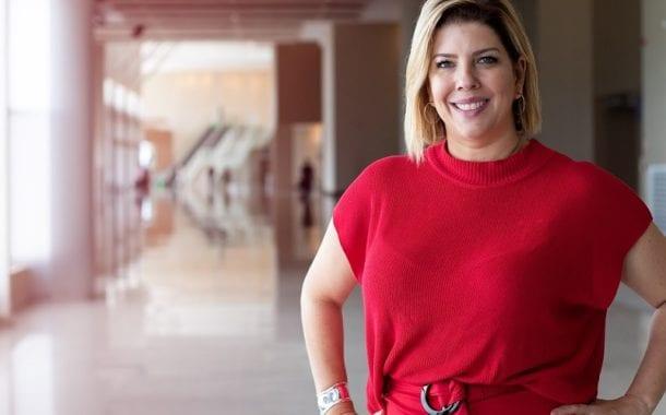 Ana LuizaMasagãoé a nova diretora de Vendas & Marketing do Palácio Tangará