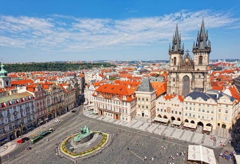 República Tcheca tem novos patrimônios mundiais pela Unesco