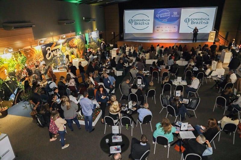 BRAZTOA revela programação do Experiência Braztoa Sul 2019
