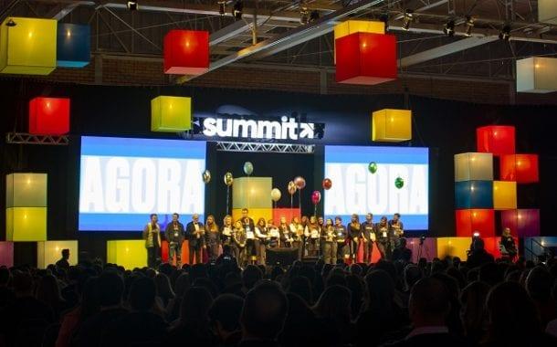 Batalha de startups encerrou Gramado Summit