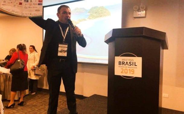 Meeting Brasil 2019 reúne 1.103 operadores e agentes de viagem sul-americanos