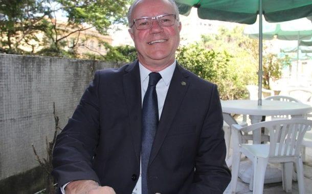 """José Ozanir, diretor regional da rede Bourbon: """"insegurança e dúvida geraram uma ótima demanda doméstica, regional"""""""