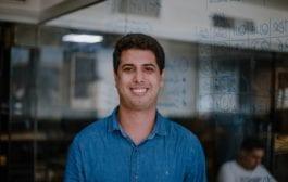 Ari Moares Jr., CEO da StartupLiberFly:
