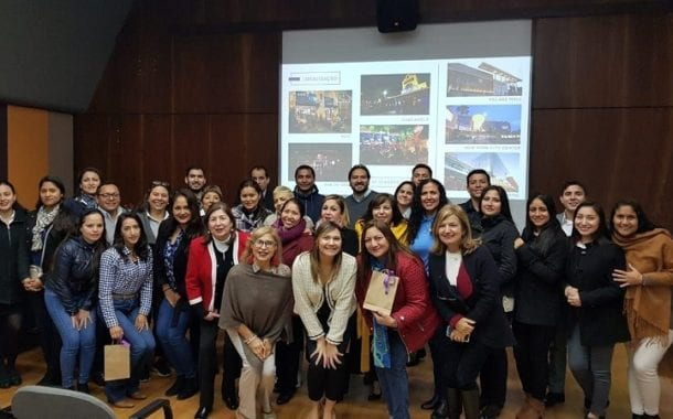 LSH promove Rio de Janeiro e Barra da Tijuca para América Latina