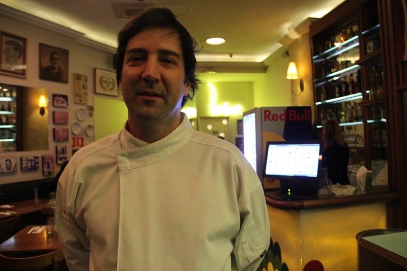 Paribar oferece São Paulo em pratos genuínos e com autenticidade