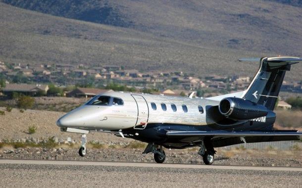 Embraer leva jatos executivos Praetor e Phenom à LABACE