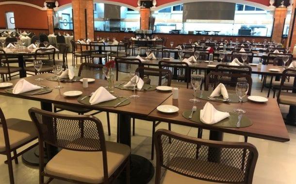 Bourbon Atibaia Resort ganha múltiplas melhorias ao longo de 2019