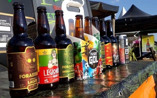 Socorro recebe maior encontro de cervejeiros artesanais do interior de São Paulo