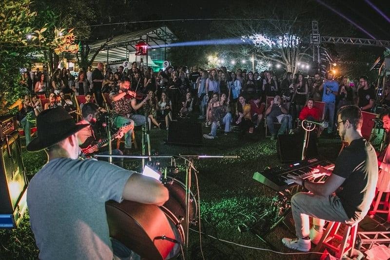 Festa Almada agitou final de semana em Campinas