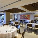 Restaurante Terraço promove almoço especial no Dia dos Pais