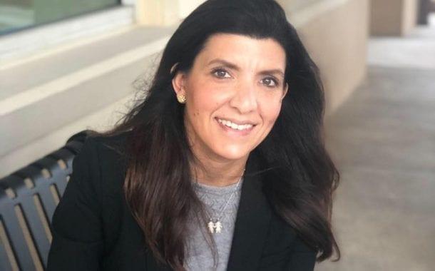 Yara Mendes, diretora de vendas do Residence Inn Miami Aventura Mall, fala ao DIÁRIO