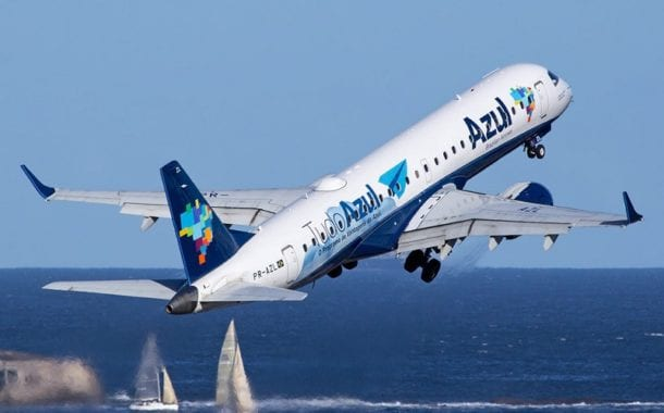 Azul anuncia interline com ASTA e chega a 111 destinos domésticos