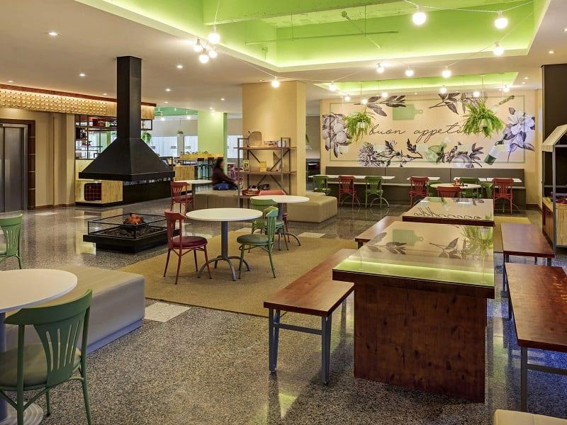 Curitiba ganha mais dois hotéis renovados da Accor