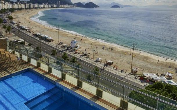 """Hotéis Mercure e ibis utilizam seu espaço para promover a feira """"Junta Local"""""""