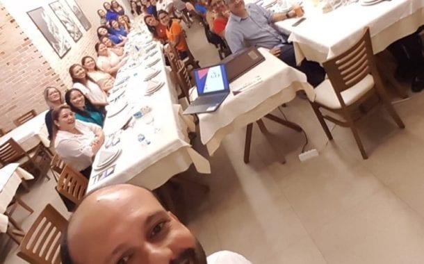 GTA capacita 53 agentes em Manaus (AM)