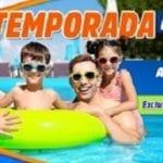 """Flytour Viagens lança a campanha """"Temporada de Resorts"""""""