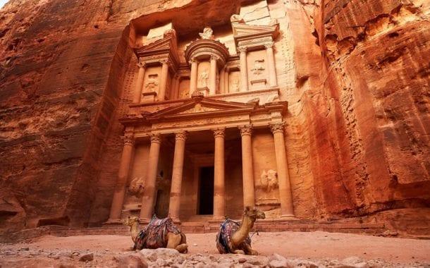 Jordânia aumenta cerca de 40% o número de turistas brasileiros